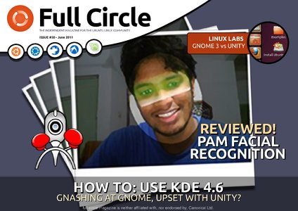 Full Circle #50 is Out!