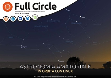 Full Circle Magazine n.62