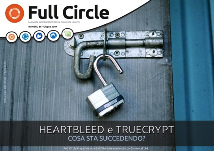 Full Circle Magazine n.86