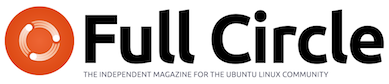 Full Circle Magazine logo